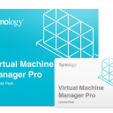 Licencja Virtual Machine Manager Pro - 3 Hosty 1 Rok