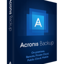 Licencja: Acronis Backup 12.5 Standard Server AAS