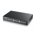 ZyXEL Switch GS1900-24E 24-Port Gigabit