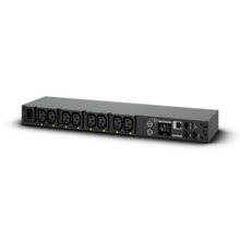 CyberPower PDU41004 (Switched, 8x IEC C13, 12A)