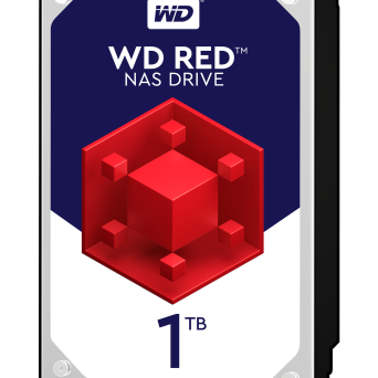 "Dysk 3,5"" 1TB WD RED WD10EFRX"