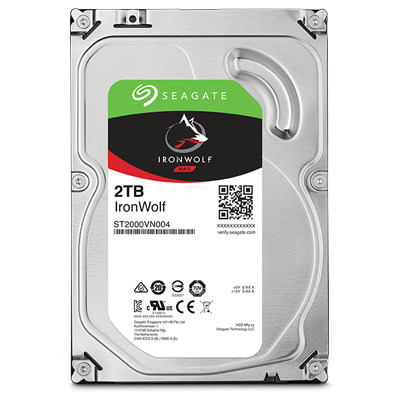 HDD Seagate ST1000VN002