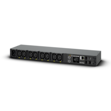 CyberPower PDU41005 (Switched, 8x IEC C13, 16A)
